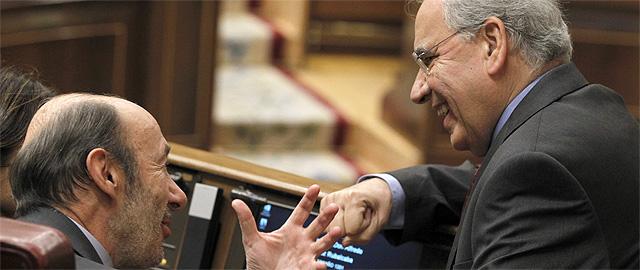 """Guerra rechaza las listas abiertas: """"Son un peligro y generan corrupción total"""""""