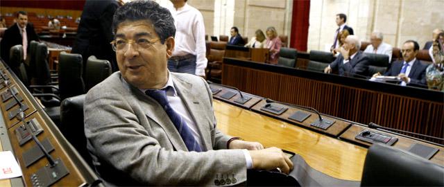 IU insinúa el fin del bipartito en Andalucía si Alaya imputa a Griñán