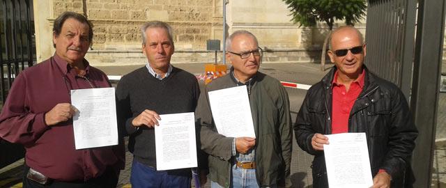 La otra cara de los ERE: la Junta no paga a cinco jubilados 'legales' de Mercasevilla