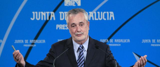 La Junta debe a los ayuntamientos andaluces 400 millones de euros