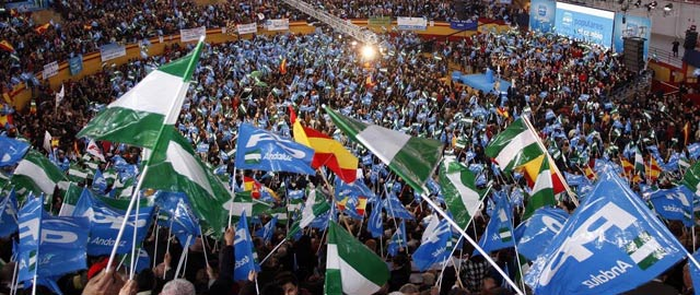 Una presunta financiación irregular en Granada salpica al PP andaluz