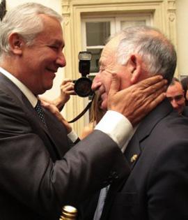 """Gabriel Amat, """"el hermano mayor"""" de Arenas, investigado por presunta corrupción urbanística"""