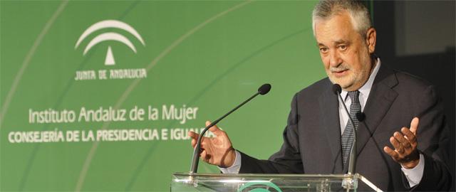 La Junta gasta 387 millones en alquiler de edificios, locales y plazas de garaje