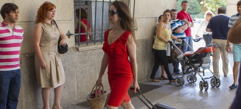 La juez Alaya imputa a dos hijos de Ruiz Mateos y otras 21 personas en los ERE