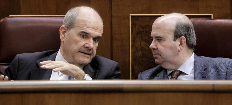 El 'eterno' Gaspar Zarrías se salva de nuevo de la imputación