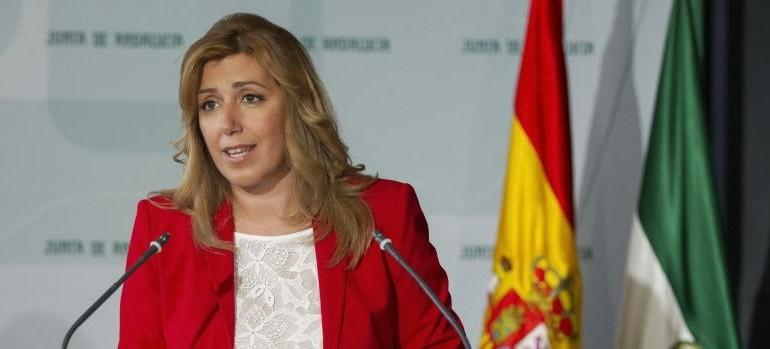 """Díaz exigirá pruebas de """"confianza y lealtad"""" para controlar la Junta"""