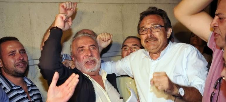 Alaya impone una fianza de 722.000€ a UGT y CCOO por la Operación Heracles