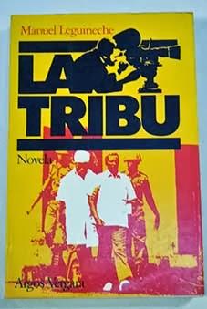 'La tribu (Manu Leguineche), Chernóbil (Ander Izaguirre) y 'Crónicas de la mafia' (Iñigo Domínguez)