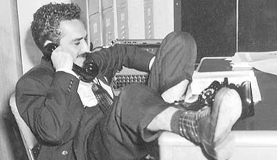 García Márquez y el Periodismo