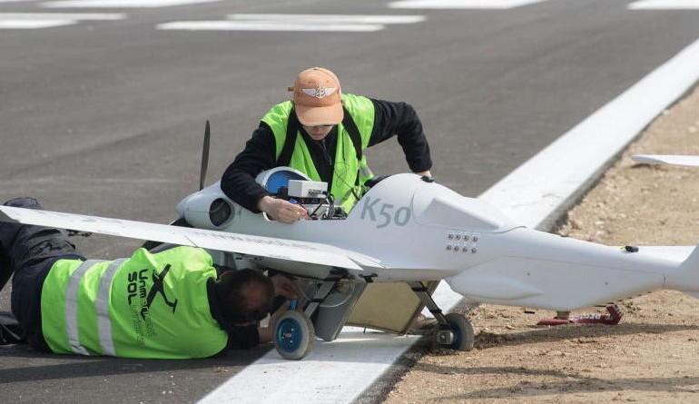 El Gobierno exhibe una lista de drones inútiles para avalar el aeródromo de Doñana