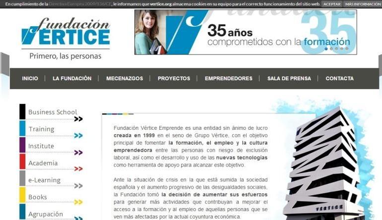 El Grupo Vértice ejecutó un ERE encubierto de 300 personas en sólo seis meses