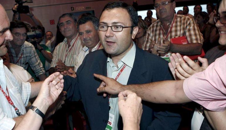 'Dedazo' de la Junta: un concejal de Cementerios, jefe de Innovación en Málaga