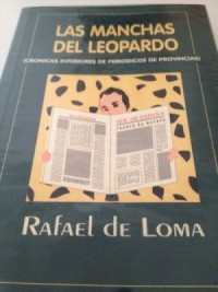 El amor al Periodismo se llama Rafael de Loma