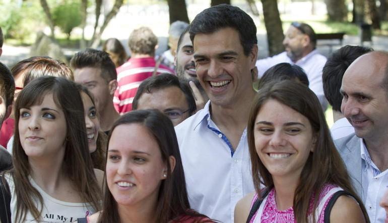 Todo sobre el PSOE andaluz y la sucesión de Rubalcaba