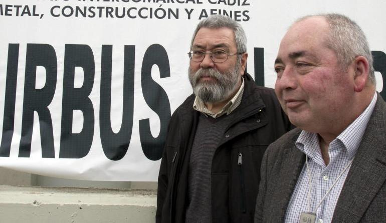 """El exsecretario de Formación de UGT-A, a la Guardia Civil: """"Pastrana lo sabía todo"""""""