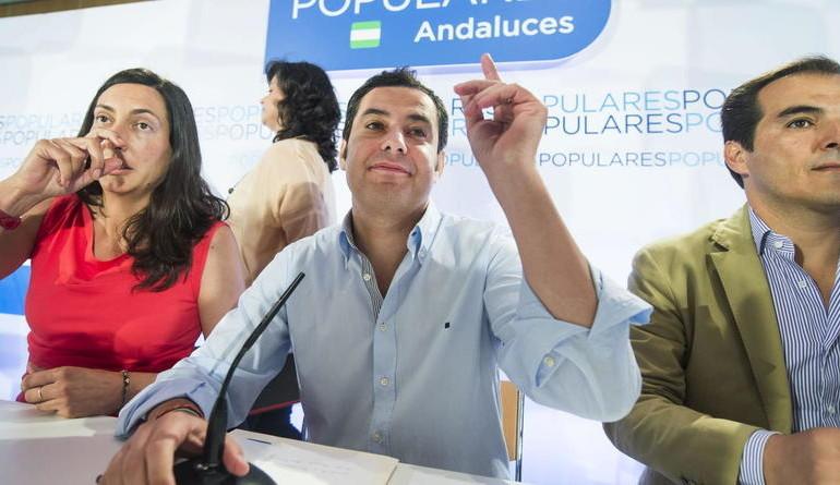El Partido Popular 'revive' a la vieja guardia de Arenas en medio de una fiebre optimista