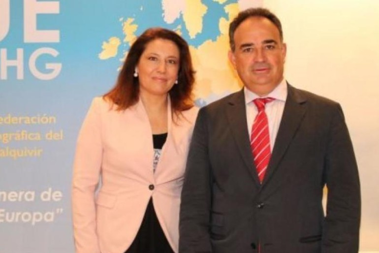 El Ministerio ignora las denuncias puestas contra el presidente del Guadalquivir