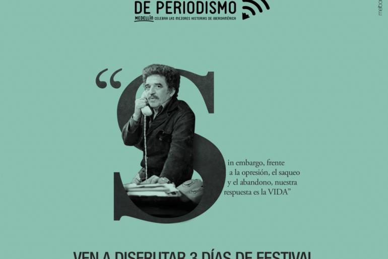 Los nominados al Premio Gabriel García Márquez de Periodismo