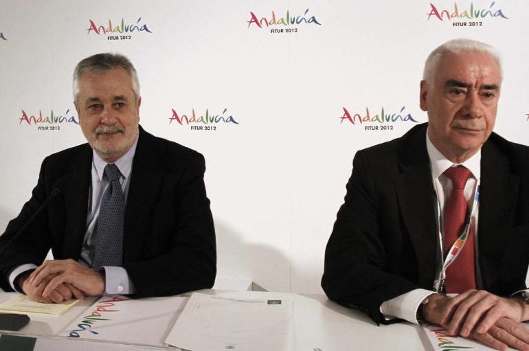 El consejero Luciano Alonso burló la ley para dar 600.000 euros en subvenciones