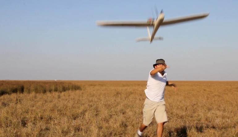 """Los ecologistas denunciarán a Bruselas el aeródromo """"ilegal"""" en Doñana"""