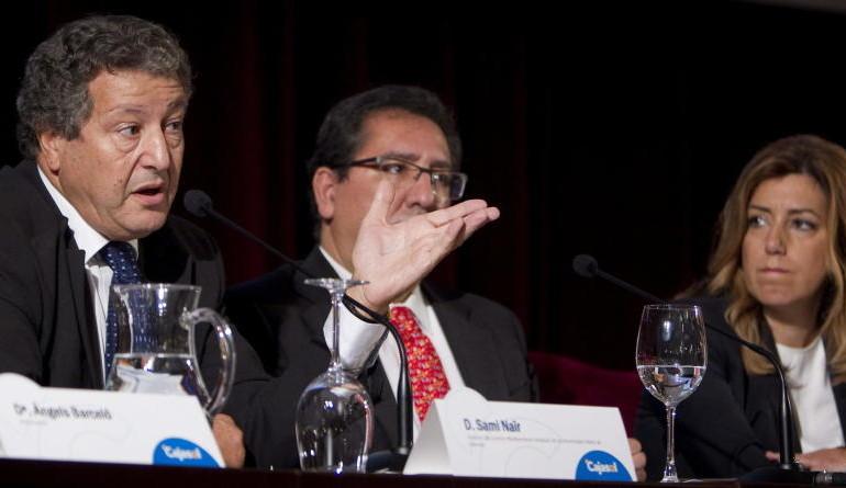 Pulido frenó la Fundación Caja Guadalajara para evitar la tutela De Guindos
