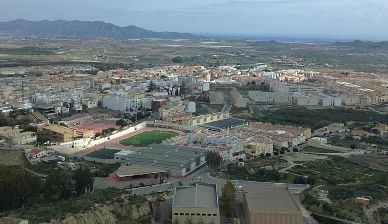 Púnica: un exdirectivo denunció 'mordidas' de 600.000 € a concejales de Vera (Almería)