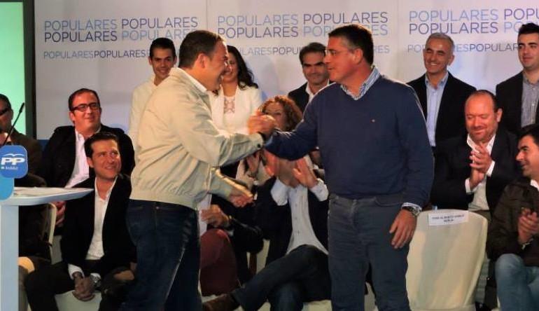 El PP-A considera que la prevaricación del alcalde de Nerja no es corrupción