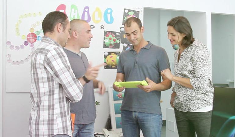 Alhambra Venture: la meca andaluza del emprendimiento innovador