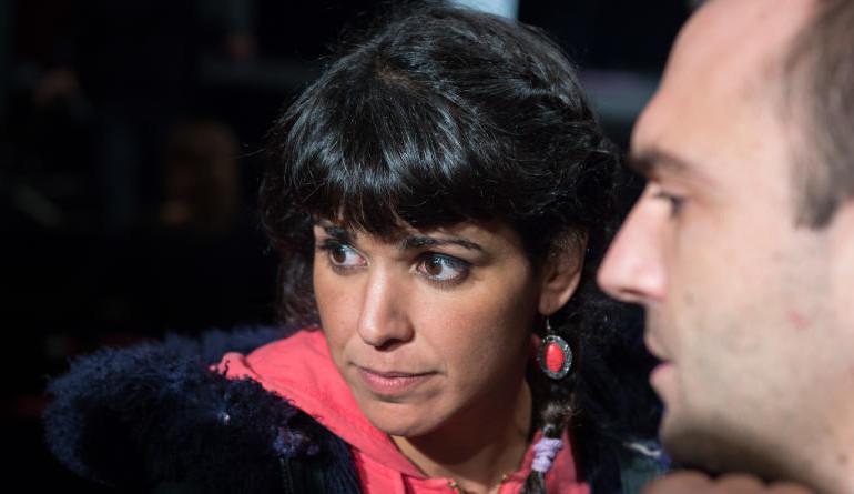 Ha nacido una estrella: la lideresa andaluza de Podemos le planta cara a Susana Díaz