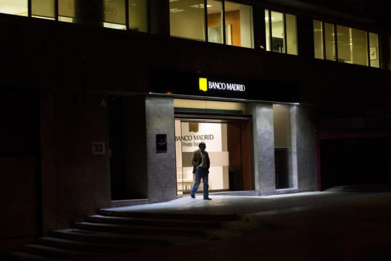 Carta a Linde y De Guindos de los trabajadores de Banco Madrid para pedir explicaciones