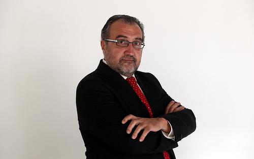 """Cuberos, imputado en Gürtel: el alto cargo de Aznar que lo sabe """"todo"""" de Arenas"""