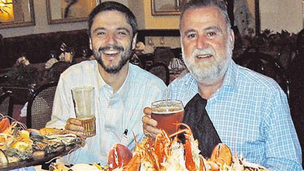 Alaya envía al banquillo al exportavoz de IU en Sevilla por el fraude de Mercasevilla