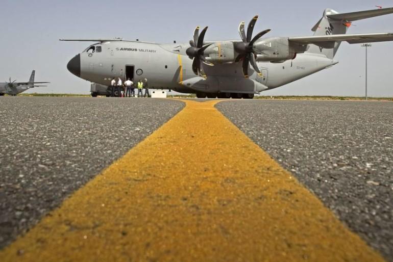 """Ingeniero de Airbus: """"Estamos machacados. Hay gestores que no saben qué es un avión"""""""