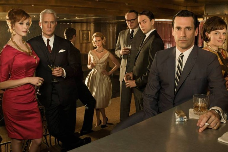 El final de Mad Men (Ojo: lleva spoilers)