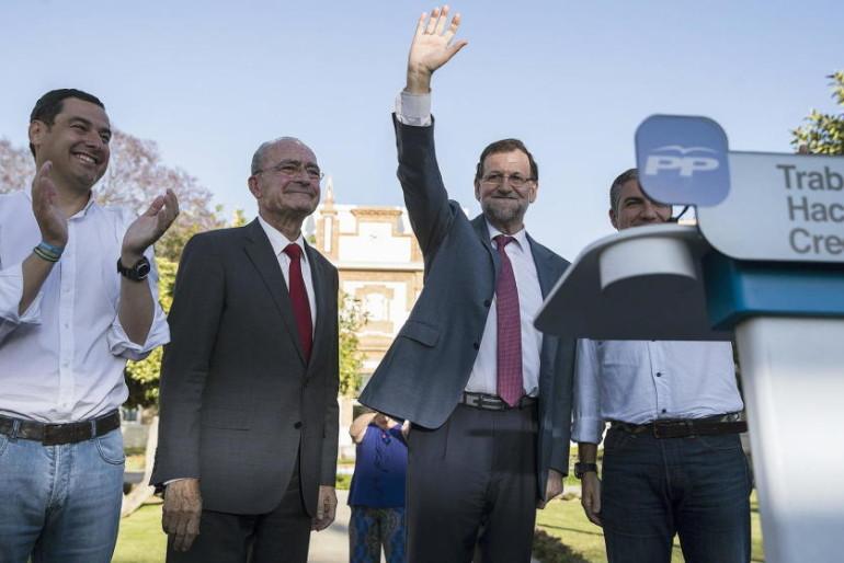 De la Torre (Málaga): otro Plan Renove del alcalde más longevo de las grandes ciudades