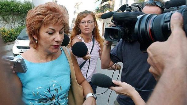 Dolores Vázquez no recibirá indemnización por estar en la cárcel siendo inocente