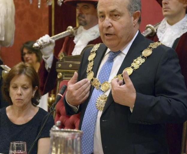 Un escándalo de corrupción urbanística salpica al alcalde de Granada