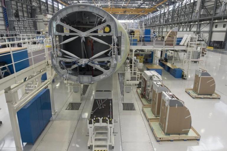 Airbus: más prejubilaciones y bajas incentivadas