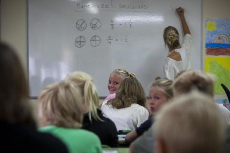 Diez claves del éxito del sistema de educación de Finlandia