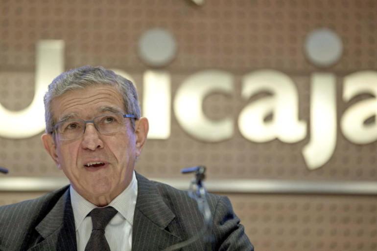 Todo sobre la imputación de Braulio Medel, presidente de Unicaja