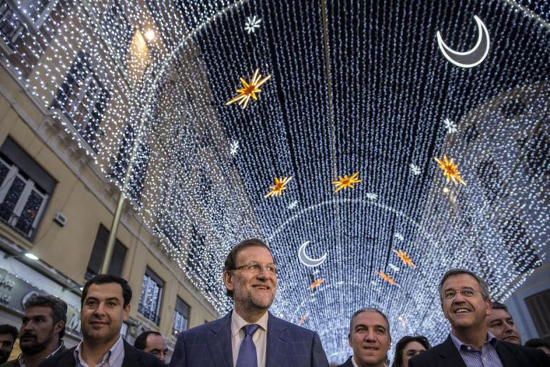 García Urbano, el alcalde 'milagro' que incumple la Ley de Transparencia