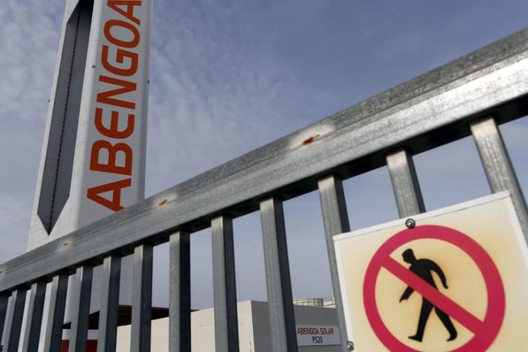 28 marzo: límite para acogerse al preconcurso de acreedores de Abengoa