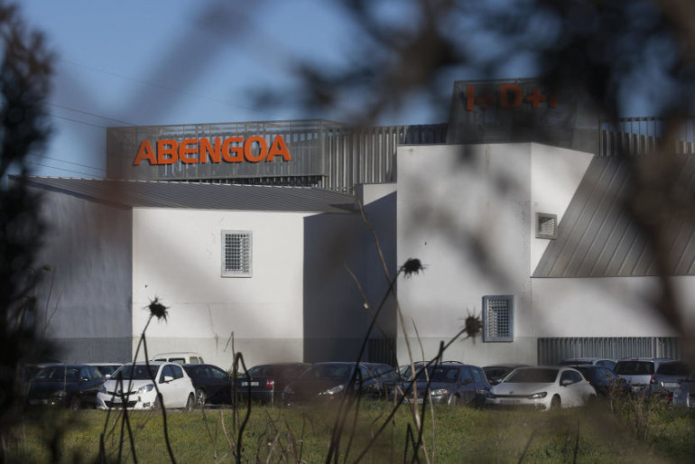 Los sindicatos descartan un ERE en Abengoa y esperan que regresen los temporales