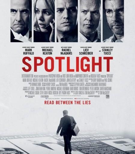 Las lecciones de Spotlight