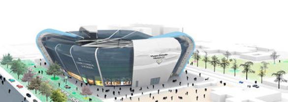 Bluebay y su plan para el nuevo estadio La Rosaleda