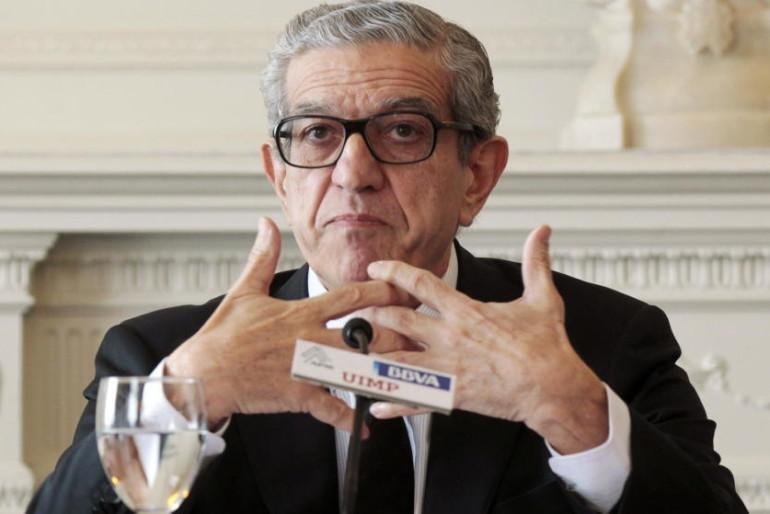 Las claves de la extorsión de Ausbanc a Unicaja que investiga el juez Pedraz