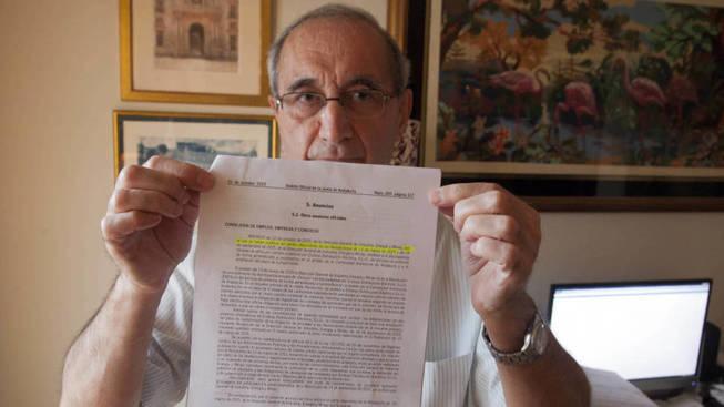 Renuncia el funcionario que instruyó la sobrefacturación de la luz de Endesa