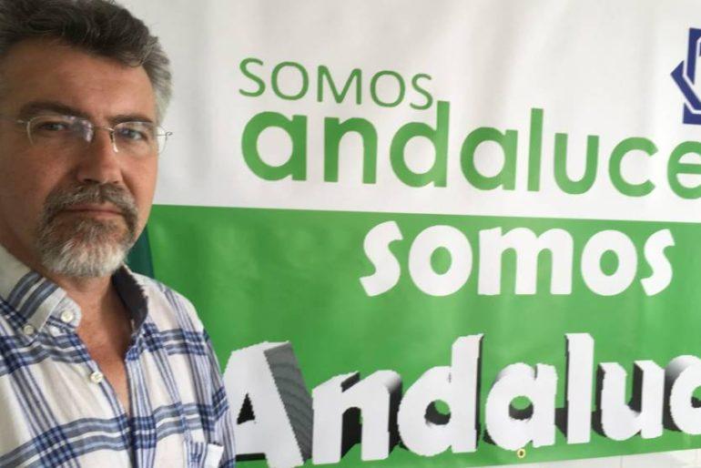Somos andaluces: su plan para Murcia, El Algarve, Ceuta y Melilla