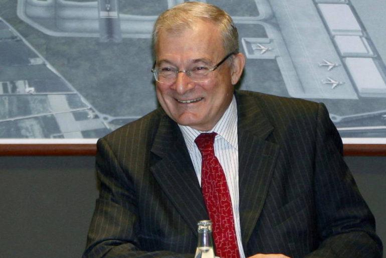 Manuel Azuaga, nuevo presidente de Unicaja