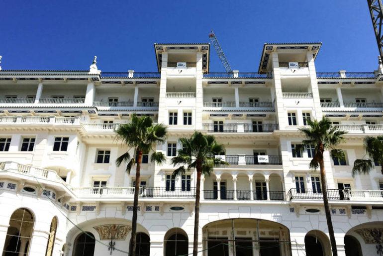 Málaga se pone las pilas para atraer a los turistas de lujo